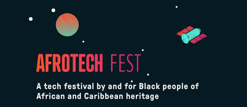 Afrotech Fest 2019