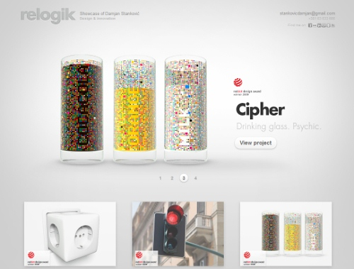 Relogik Design & Innovation