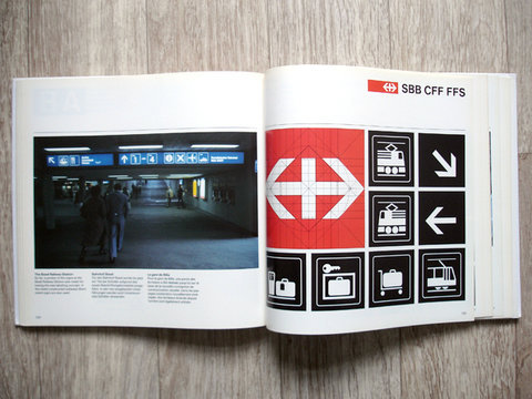 Swiss Graphic Design - Corporate Design International – Wolfgang Schmittel