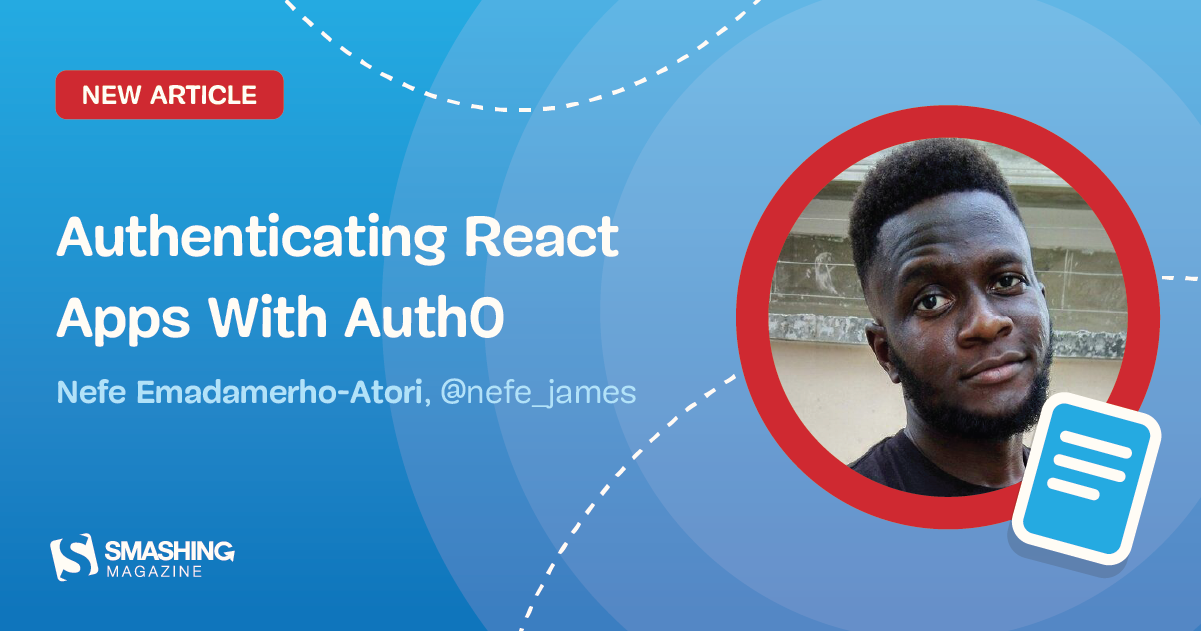 Authenticating React Apps With Auth0