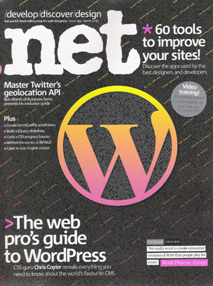 .net / Practical Web Design