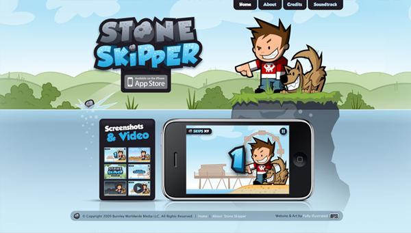 Stone Skipper