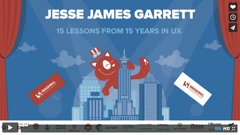 15 Lessons From 15 Years In UX
