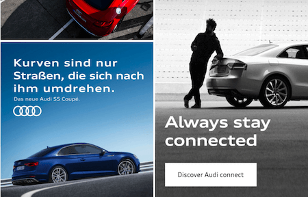 Audi Style Guide