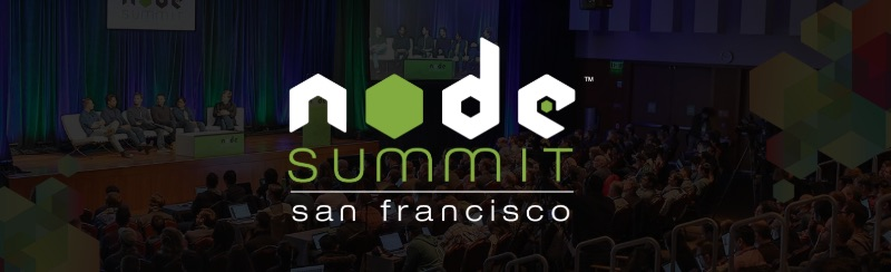 Node Summit 2018