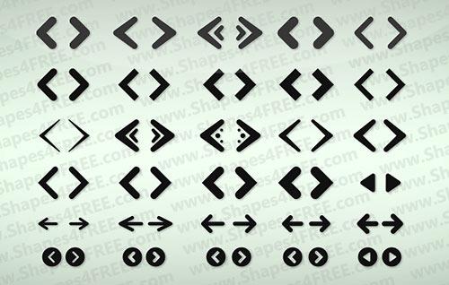 shapes60