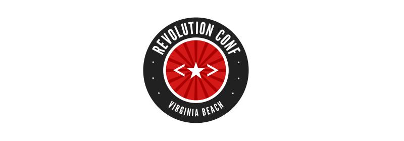 RevolutionConf 2019