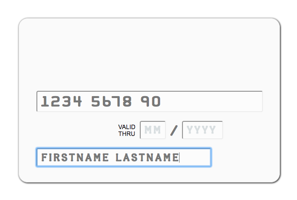 How To Improve Your Billing Form's UX In One Day