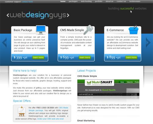 WebDesignGuys