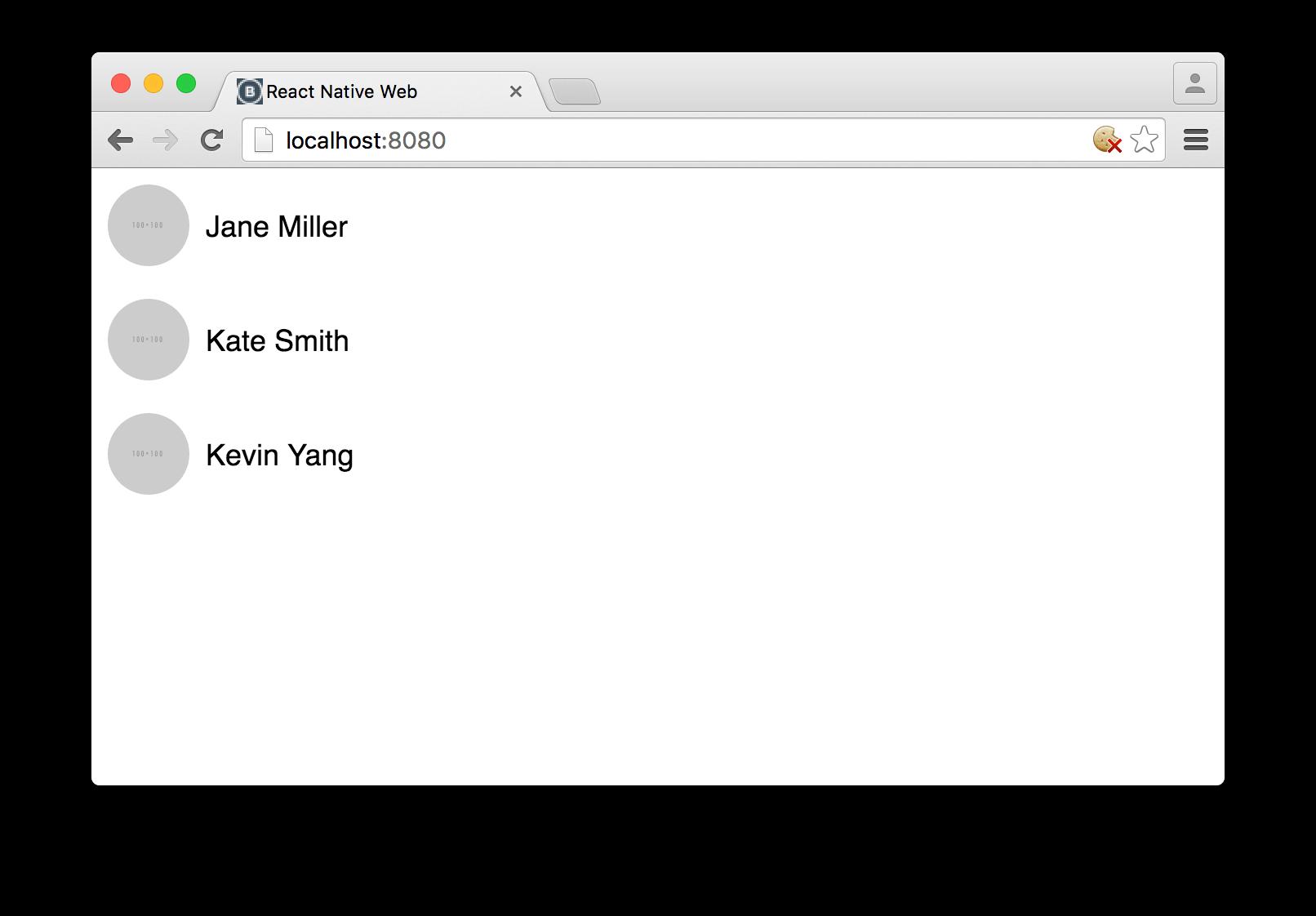 React Native For Web: A Glimpse Into The Future - 众成翻译