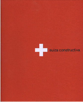 Book Covers - Suiza Constructiva