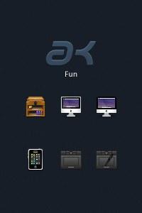 Free High Quality Icon Sets - Fun
