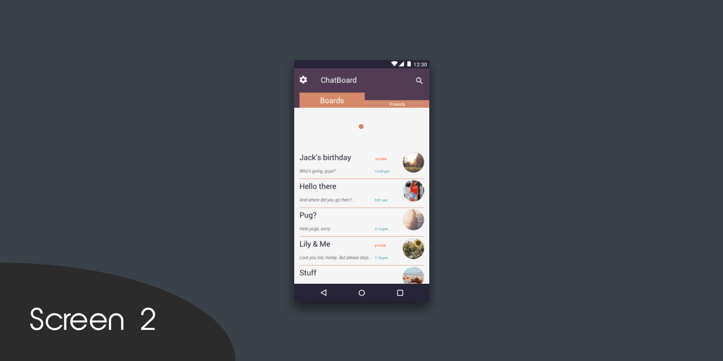 Prototype And Code: Creating A Custom Pull-To-Refresh Gesture
