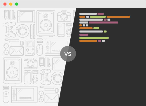 Designers And Developers: No Longer A House Divided