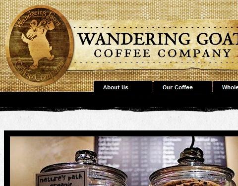 Wandering Goat Coffee Company