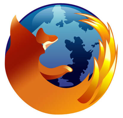 Firefox Logo Part 24