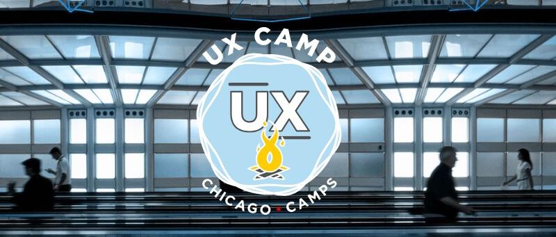 UX Camp Chicago 2018
