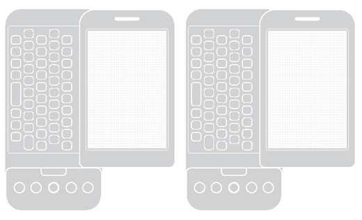 Android Wireframe Templates (PDF)