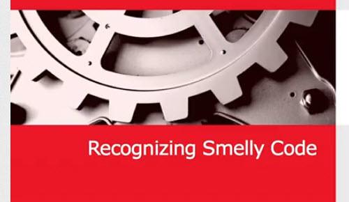 Harrie Verveer - Recognising Smelly Code