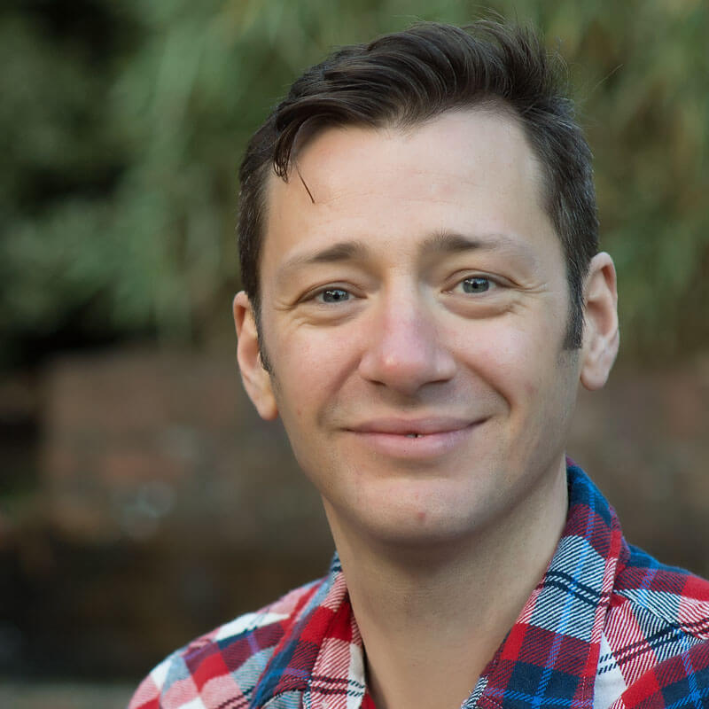 Darren Beale