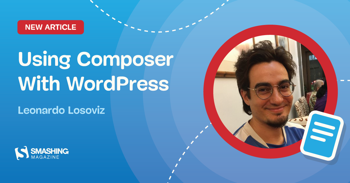 Using Composer With WordPress