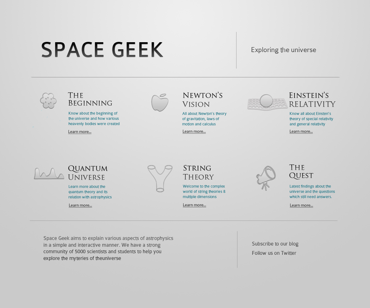 Applying Mathematics To Web Design — Smashing Magazine