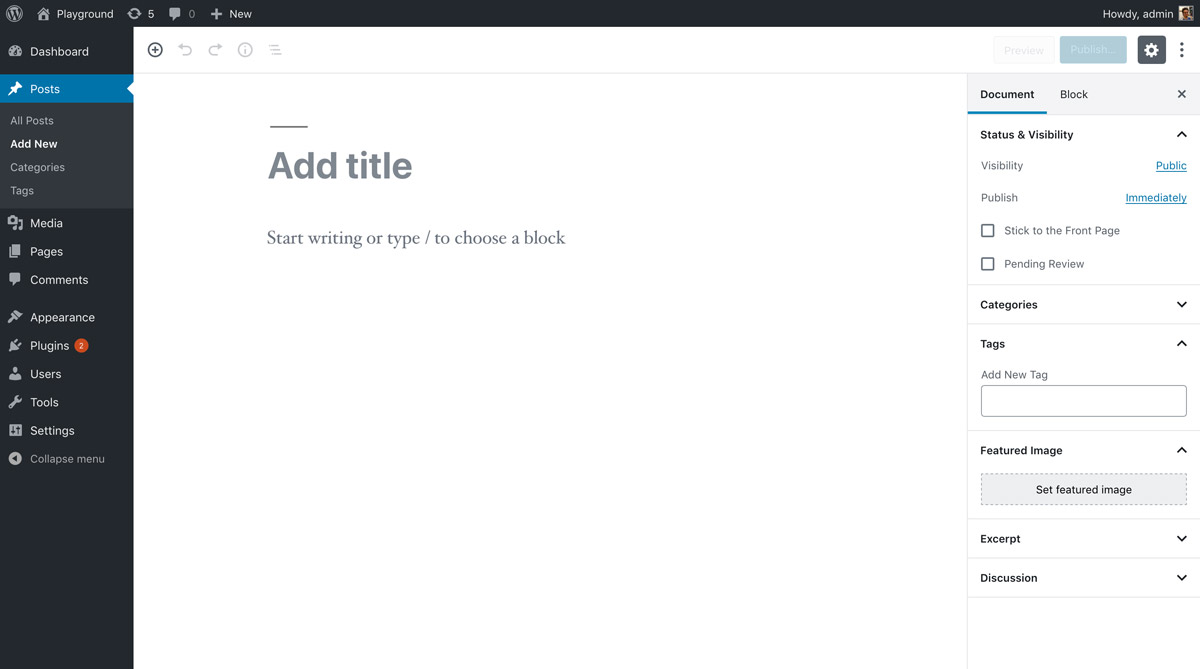 A Detailed Comparison Between WordPress And October CMS — Smashing