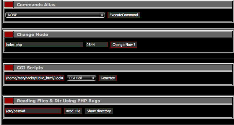 backdoor gui screenshot