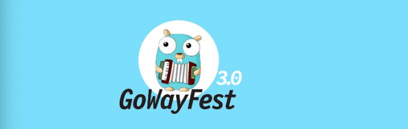 GoWayFest 3.0