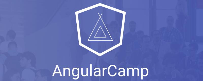 AngularCamp 2019