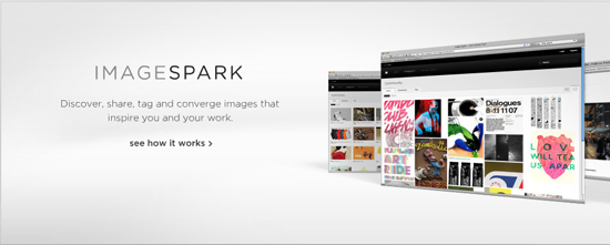 Moodboards by Image Spark