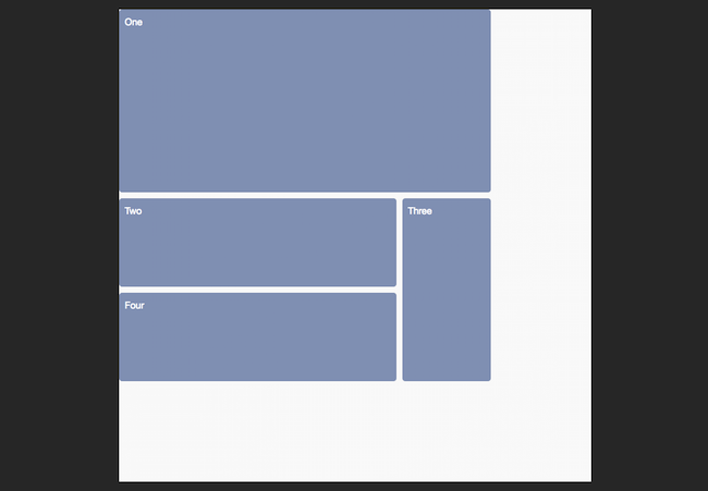 The New Layout Standard For The Web: CSS Grid, Flexbox And Box Alignment