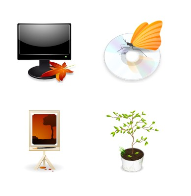 Freebies Icons