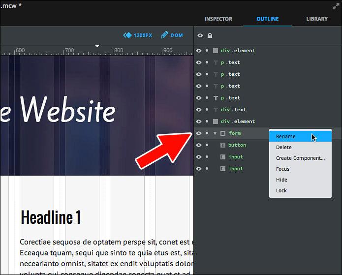 Next-Generation Responsive Web Design Tools: Webflow, Edge Reflow