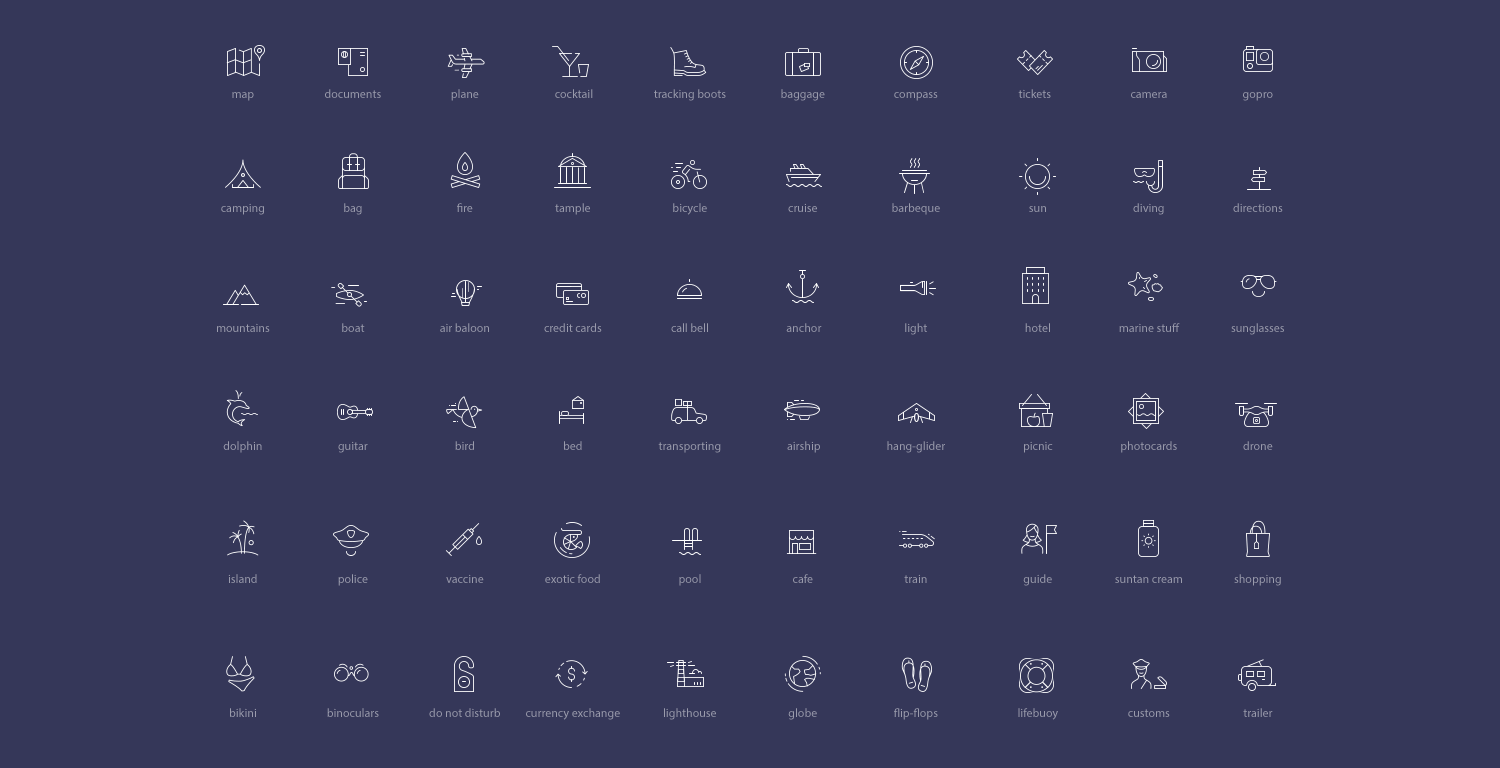 the top  free  resume icons to use