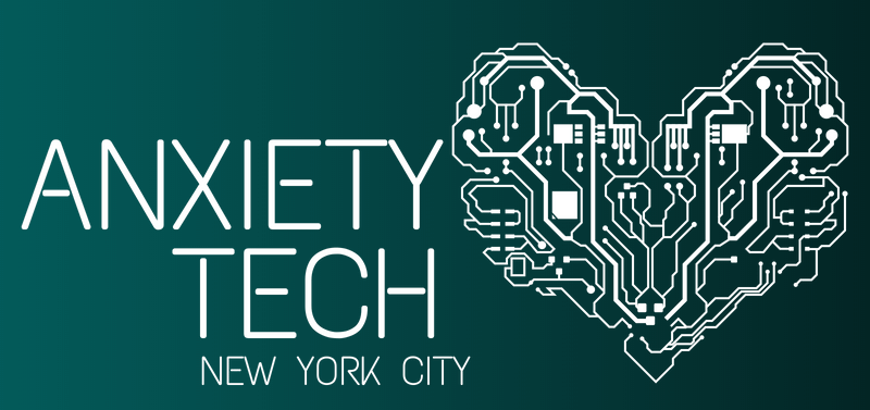 AnxietyTech 2019