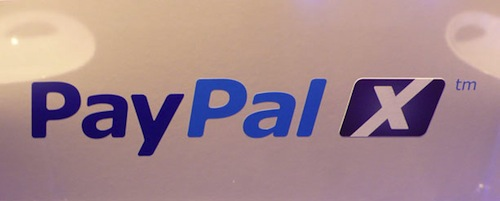 PayPal at LeWeb, Copyright Jean-Christophe Capelli, Some Rights Reserved