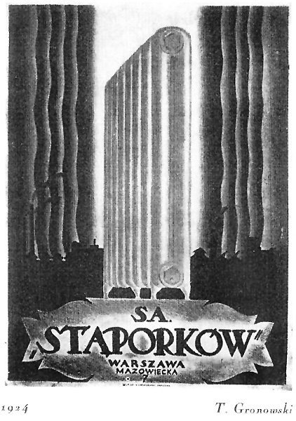 S.A. Staporkow