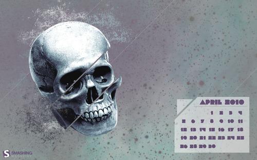 Smashing Wallpaper - april 10