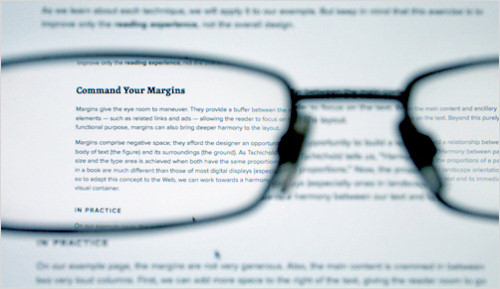 How To Apply Macrotypography For A More Readable Web Page