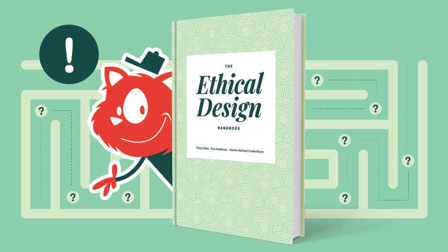 "Meet ""The Ethical Design Handbook"": How To Leave Dark Patterns Behind"
