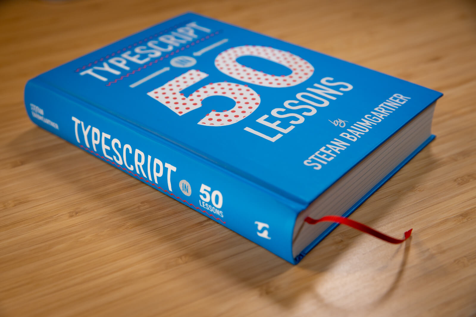 TypeScript in 50 Lessons