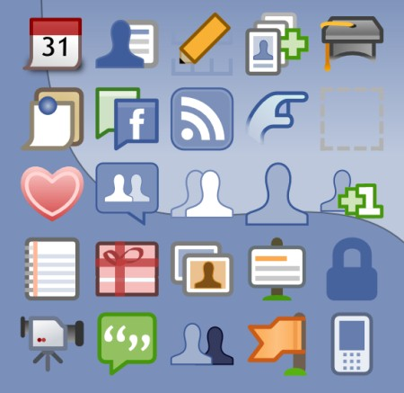 Freebies Icons