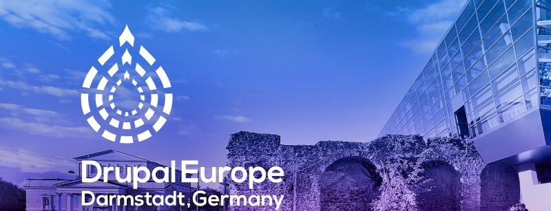 DrupalCon Europe 2018