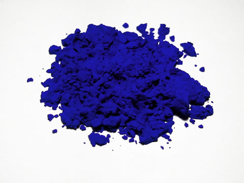 International Klein Blue (IKB)