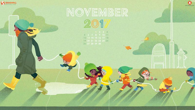November Fun