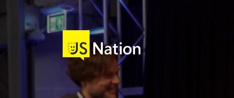 Amsterdam JSNation Conference 2020