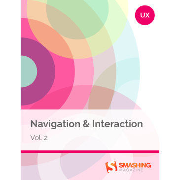 Navigation & Interaction, Vol. 2
