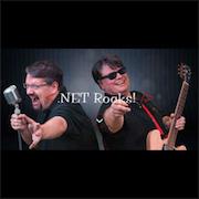 .NET Rocks