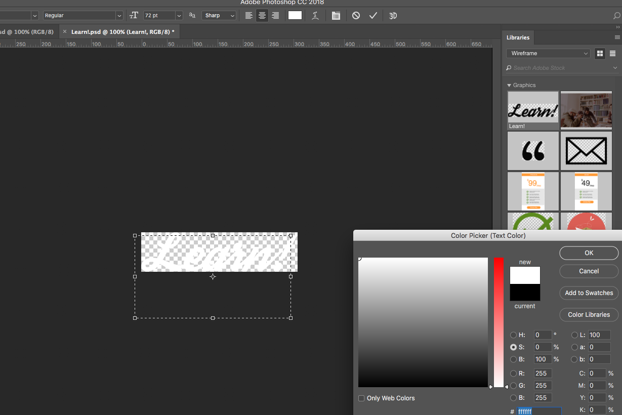 How To Speed Up The Wireframing Process With Photoshop And